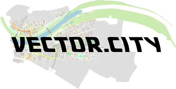 Download free offline vector maps for Locus Map, Orux Maps or c:geo