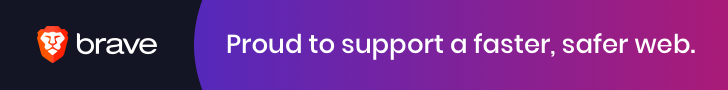 Support vector.city using the new Brave browser